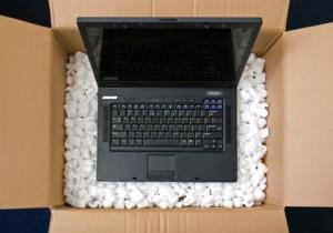 Embalaje ordenador